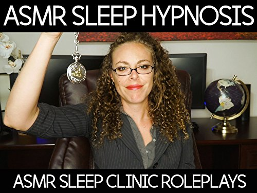 ASMR Sleep Hypnosis and Sleep Clinic