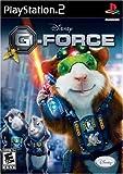 echange, troc PS2 G-FORCE [Import américain]
