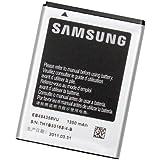 Samsung EB494358VU Batterie Li-Ion pour Samsung Galaxy Pro GT-B7510/Galaxy Gio GT-S5660/Galaxy Fit GT-S5670 1350 mAh