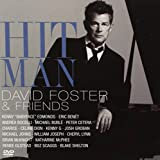 Hit Man: David Foster And Friends (CD+DVD)by Various Artists-Reprise