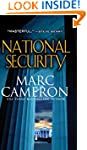 National Security (Jericho Quinn Thri...