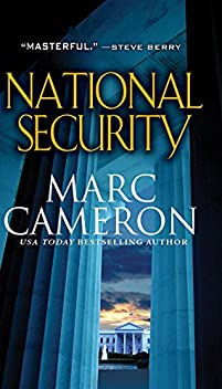 National Security by Marc Cameron ebook deal