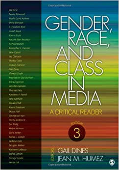 Media theory gender race and class