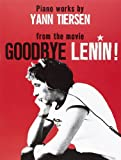 img - for Yann Tiersen Goodbye Lenin Movie Piano Works book / textbook / text book