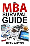 img - for The MBA Survival Guide book / textbook / text book