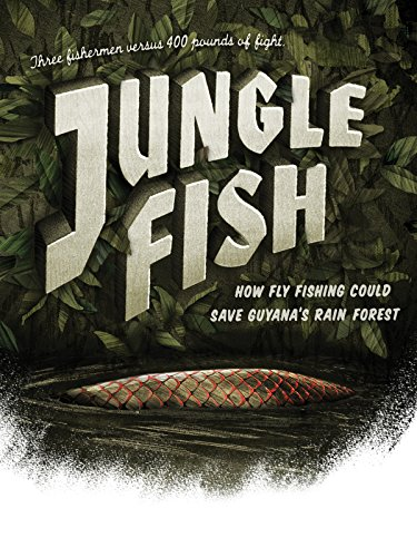 Jungle Fish