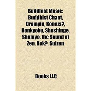 Buddhist Music Honkyoku | RM.