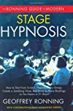 img - for Ronning Guide to Modern Stage Hypnosis book / textbook / text book
