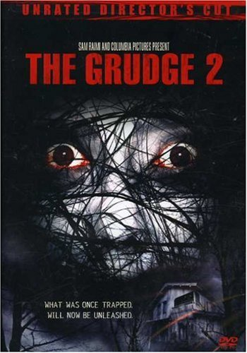 The Grudge 2 affiche