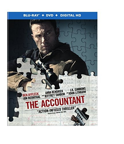 Buy The Accountant Now!