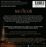 Image de Der Medicus (Die Medicus-Reihe, Band 1)