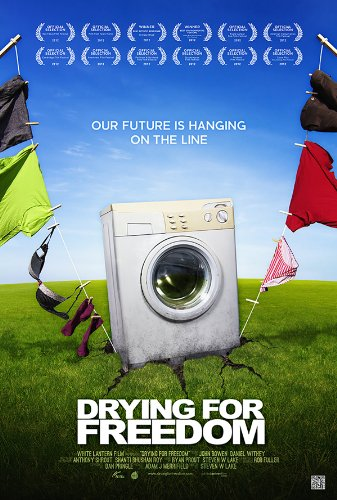 Drying For Freedom front-614765