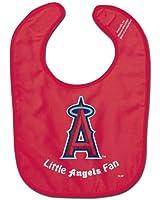 MLB Baseball Full Color Mesh Baby Bibs