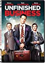 Unfinished Business [DVD]<br>$311.00
