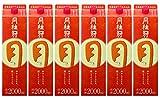 月桂冠 定番酒つきパック 2000ml×6本