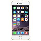 iPhone 6 Plus, Gold, 16GB (Unlocked)