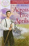 Across Five Aprils (Prentice Hall Literature Library)