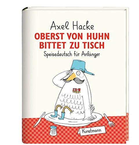 Oberst-von-Huhn-bittet-zu-Tisch-Speisedeutsch-fr-Anfnger