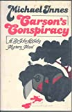 Carson's Conspiracy (0396083951) by Innes, Michael