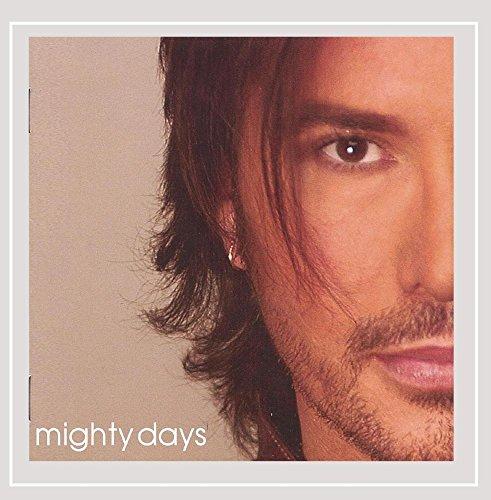 Kerry Michael Warren - Mighty Days