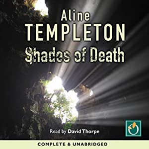 Shades of Death | [Aline Templeton]