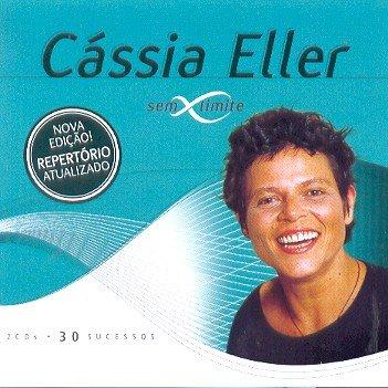 Cassia Eller - Sem Limite - Zortam Music