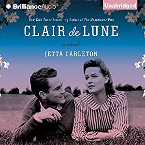 Clair de Lune Audiobook