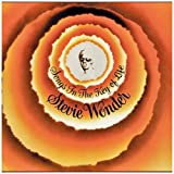 "Songs in the Key of Lifevon ""Stevie Wonder"""