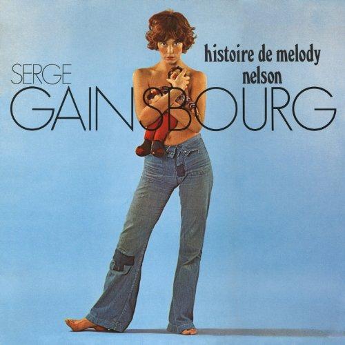 Serge Gainsbourg - Histoire De Melody Nelson [180 Gram Vinyl] - Zortam Music