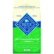 by Blue Buffalo 78% Sales Rank in Pet Supplies: 180 (was 321 yesterday) (188)Buy new:   $48.99 9 used & new from $48.99