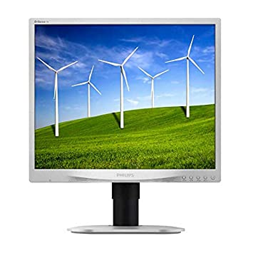 "Philips 19B4LCS5/00 Ecran PC LED 19"" (48,26 cm) 1280x1024 5 ms DVI/VGA"