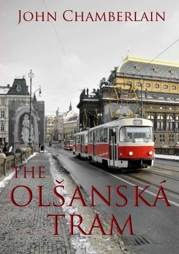 The Olšanská Tram