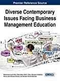 img - for Diverse Contemporary Issues Facing Business Management Education book / textbook / text book