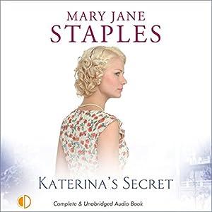 Katerina's Secret Audiobook