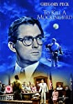 To Kill a Mockingbird [DVD] [1962]