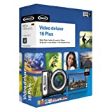 "MAGIX Video deluxe 16 Plusvon ""MAGIX AG"""