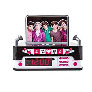 1d Alarm Clock by 1D