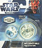 Uncle Milton Star Wars Science Anti-Gravity Balls