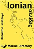 Ionian Marine Directory