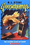 Goosebumps (0439568269) by R.L. Stine