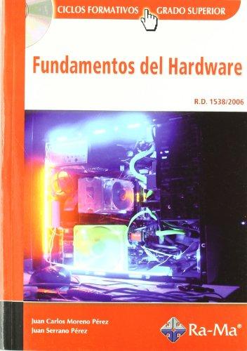 Fundamentos del Hardware (GRADO SUP.).