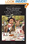 Alice in Wonderland (Wordsworth Class...