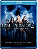 Final Destination 2 on Blu-ray
