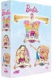 echange, troc Barbie - Collection Fairytopia - Secret des fées + Secret des sirènes + Mariposa