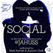 Social: The Social Media Series, Books 1-3 | JA Huss