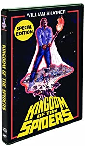 Kingdom of the Spiders (Special Edition)
