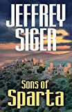 Sons of Sparta: A Chief Inspector Andreas Kaldis Mystery (Chief Inspector Andreas Kaldis Series)