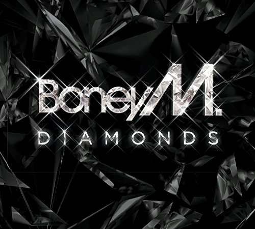 Boney M. - Diamonds (40th Anniversary Edition) - Zortam Music