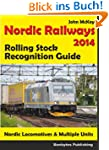 Nordic Railways - Rolling Stock Recog...
