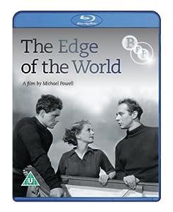 The Edge Of The World [Blu-ray] [1937] [Region Free] [DVD]